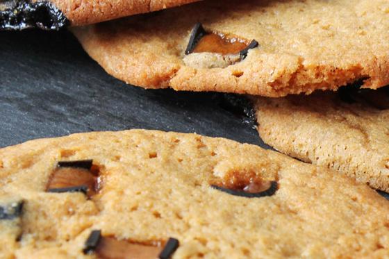 Cookies med heksehyl