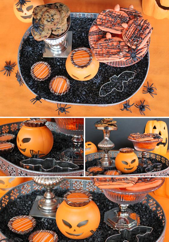 Halloween Madsymfonien