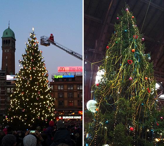 Juleweekend i København